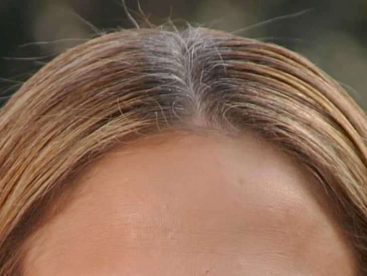 myth busted does plucking gray hairs make more grow back