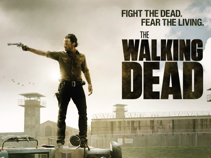 'Walking Dead' spin-off in the works at AMC - Pop Culture ...