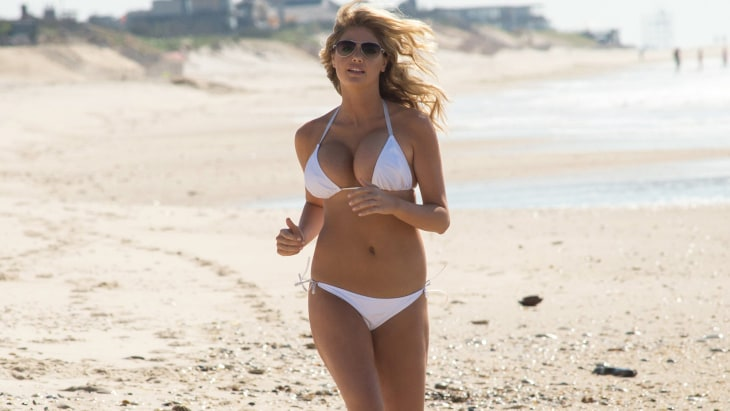 cortney friel bikini maxim