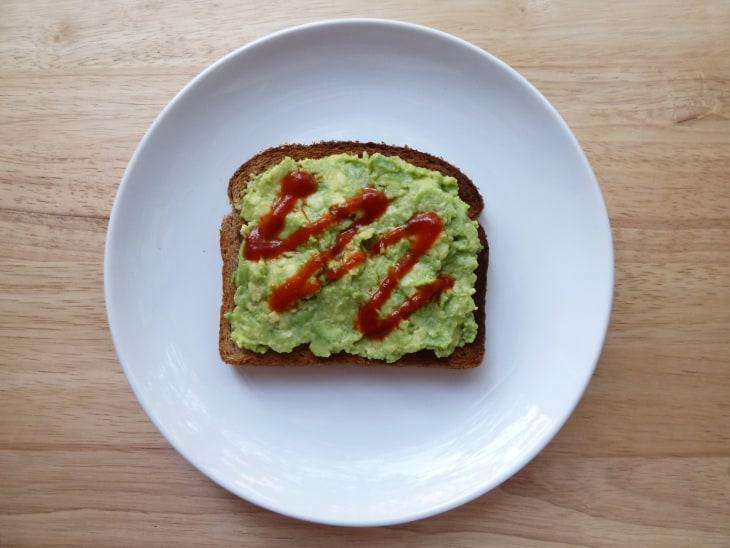 Avocado toast, cinnamon-vanilla toast and 9 more easy breakfast toast ...