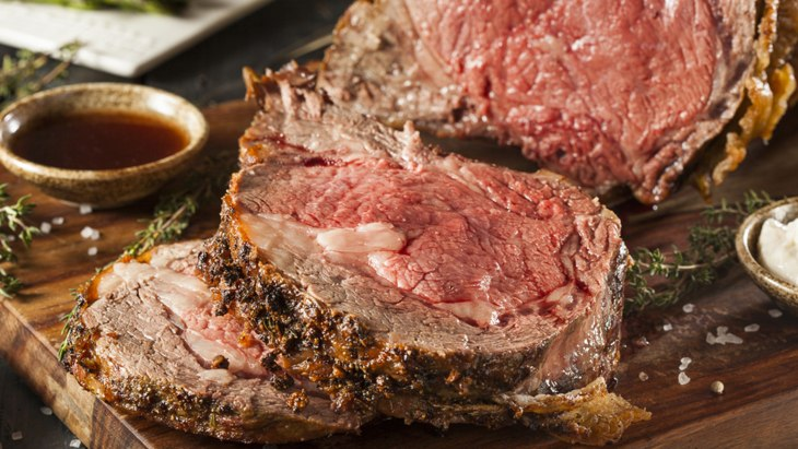 The easiest prime rib roast recipe: 3 tips for mastering a holiday ...