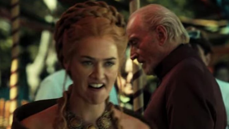 Game Of Thrones Bloopers Will Make You Laugh Until They