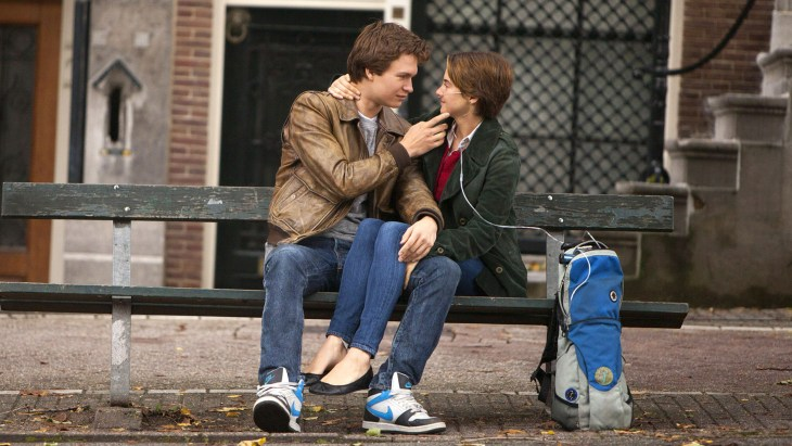 'Fault in Our Stars' triumphs at box office over Tom Cruise film