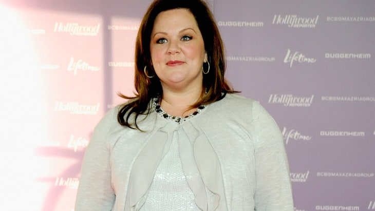 Don't call Melissa McCarthy's new fashion line 'plus size'