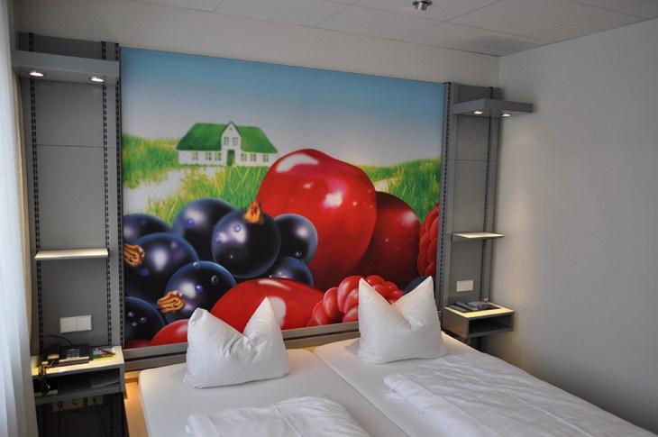 Food Hotel in Neuwied, Germany