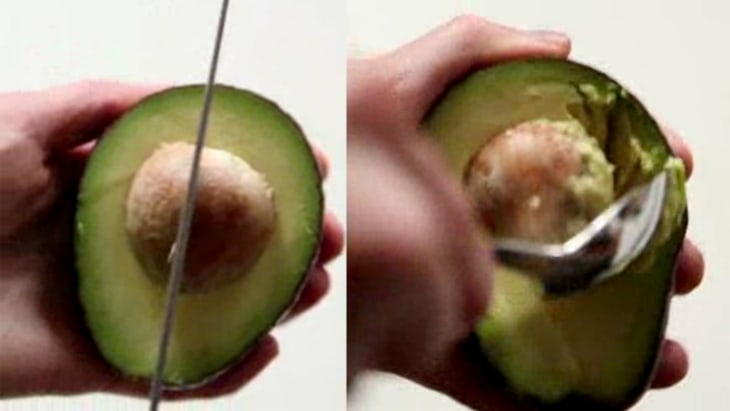How to pit and cut up an avocado: Here are the best tricks! - Food ... Giada De Laurentiis Parents