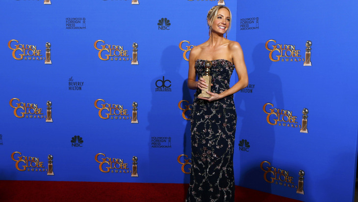Golden Globes 2015: Winners, best moments, Tina and Amy and more – Pop Culture