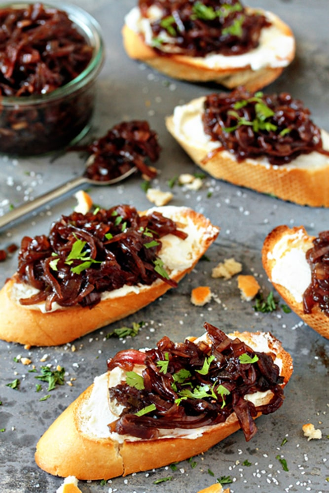 Red Onion Chutney Recipes — Dishmaps