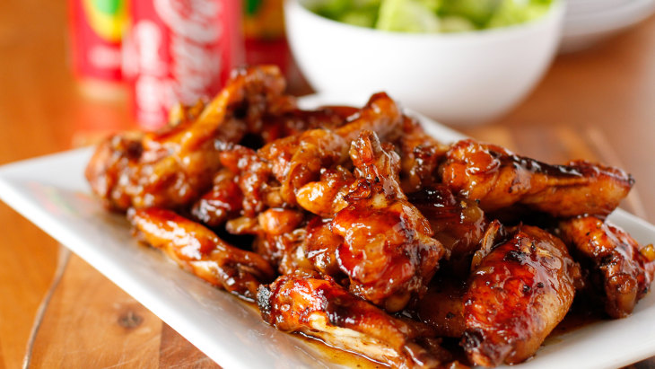 Buffalo wings recipes for the Super Bowl: Crock Pot wings, baked wings ...