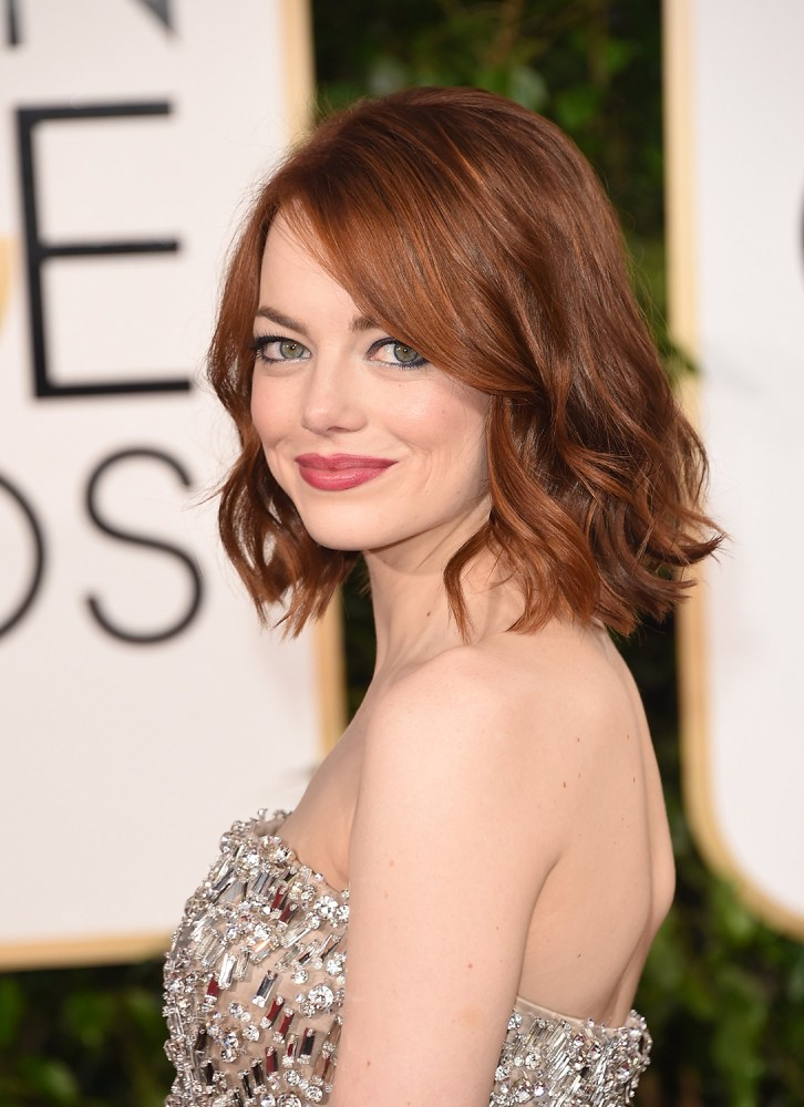 Hot new haircuts of 2015 and how to ask your hairstylists for the look ...