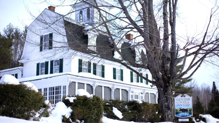 The Center Lovell Inn and Restaurant