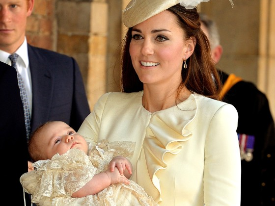 ss 131024 duchess style tease.blocks desktop medium Archbishop gives Will and Kate parenting advice on eve of christening