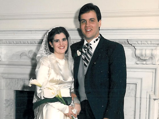 Family photos of the New Jersey governor reveal a childhood spent in ...