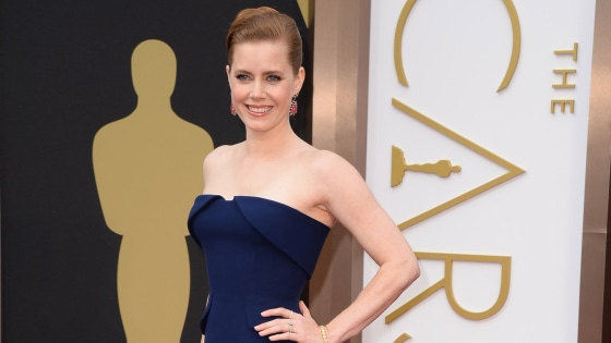 Image: Amy Adams