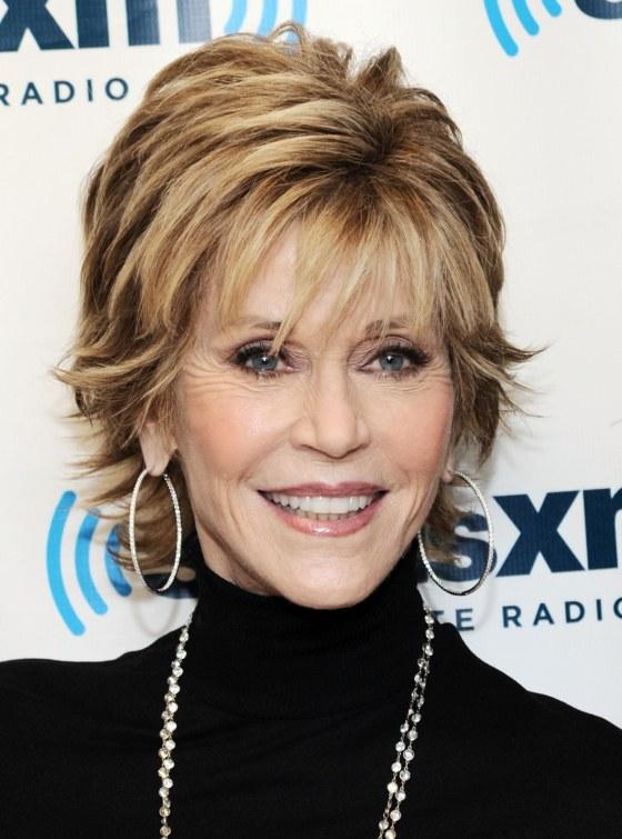Jane Fonda photos