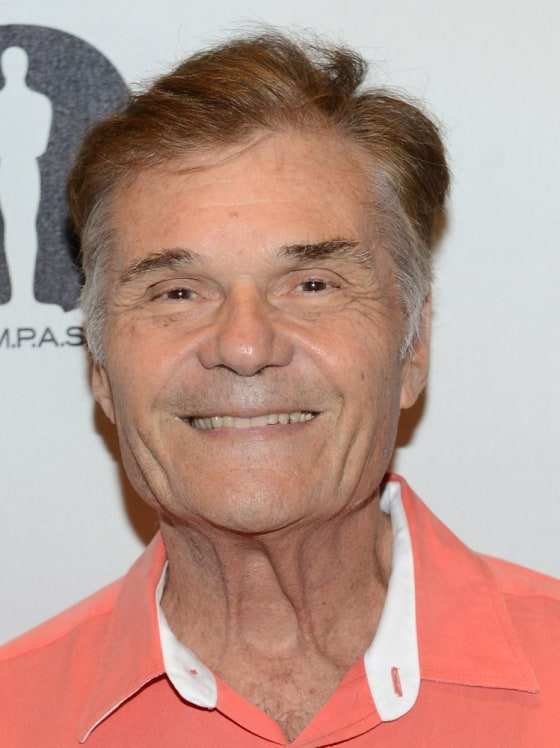 Fred Willard arrested for alleged lewd act at adult ...