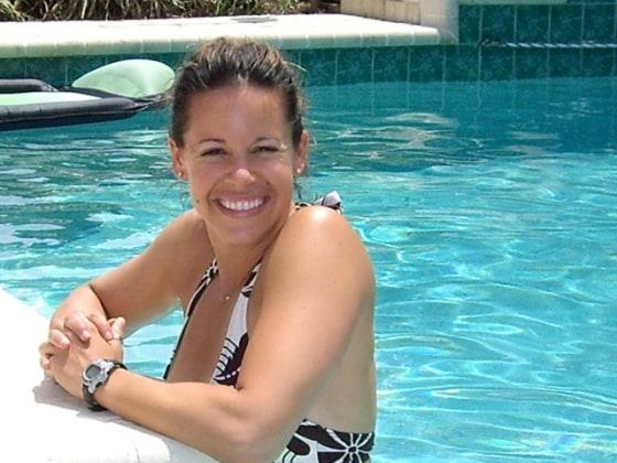 Jenna wolfe bikini