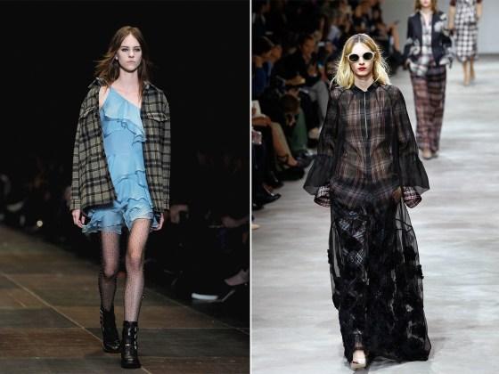 Grunge Fashion Trend   90s Clothes  Shoes   ELLE