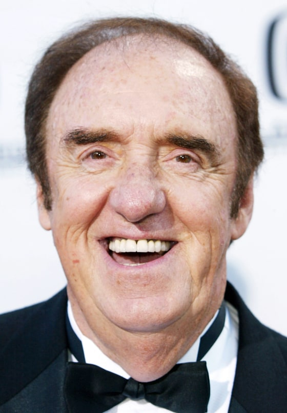 Jim Nabors, Gomer Pyle on 'Andy Griffith Show,' marries partner of 38 ...