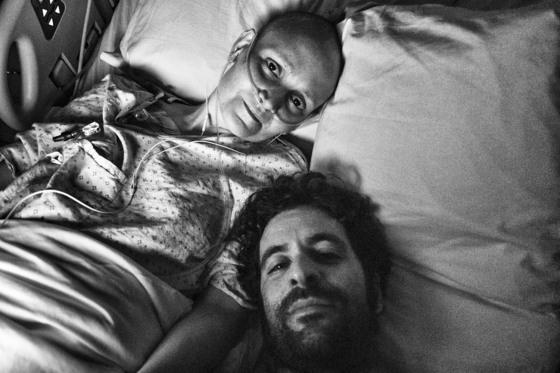Image: Jennifer and Angelo Merendino
