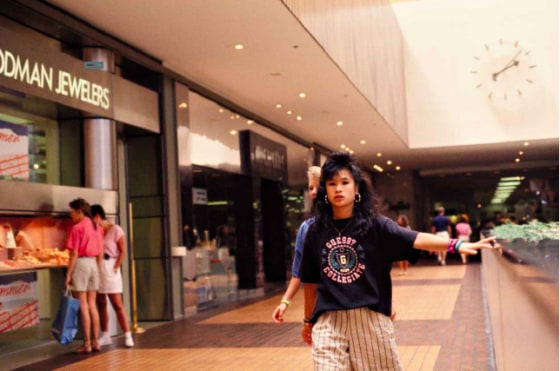 Malls Across America, 1989