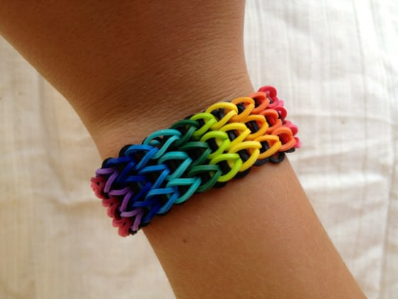 Two Nyc Schools Ban Rainbow Bracelets Because Of