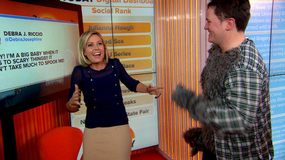 Dylan Dreyer Engaged Image Search Results
