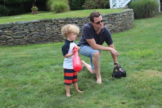 Willie Geist Kids Willie geist today