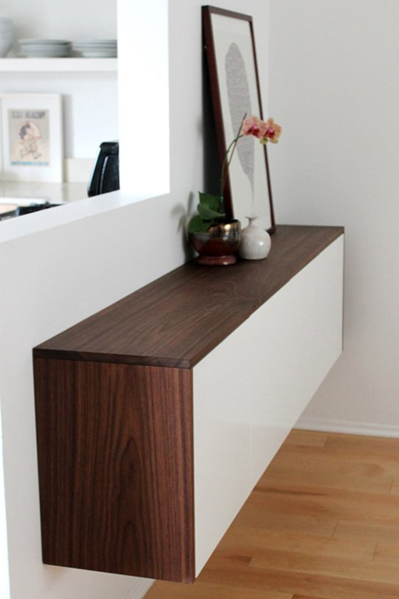 10 Ikea Hacks Get High End Looks At A Low Cost