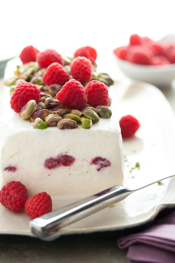 No ice-cream machine? Make deliciously rich, creamy semifreddo - TODAY ...