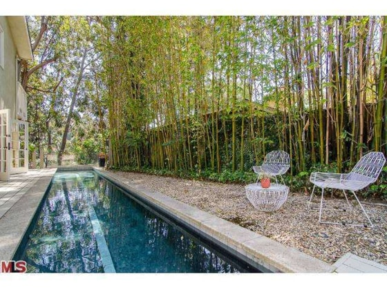 Vince vaughn buys kate bosworth 39 s home home for Zillow la canada
