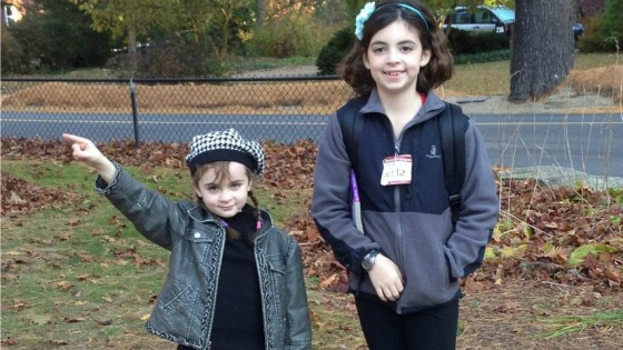 "Blaire, 6, and Brooke, 9, are the authors behind the ""boyfriend rules"" list that has gone viral."