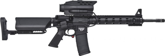 TrackingPoint 'smart rifle' T