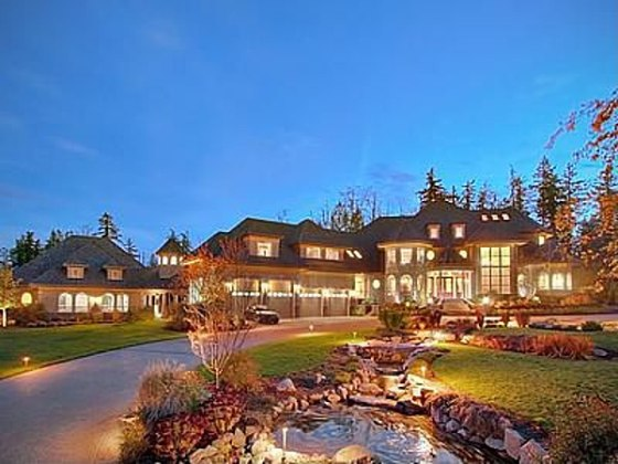 Richard Sherman buys Seattle-area home from Jamal Crawford ...