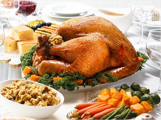 Whole Foods Precooked Turkeys