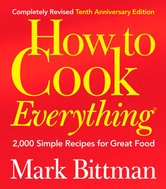 How To Boil Water Food Network Cookbook