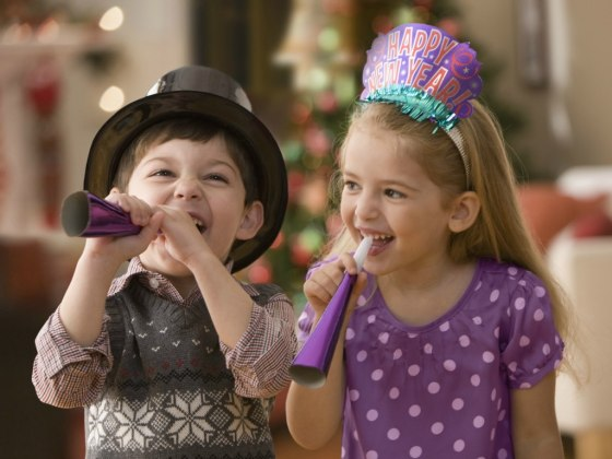 How To Celebrate New Year 39 S With A Baby Steal These Ideas