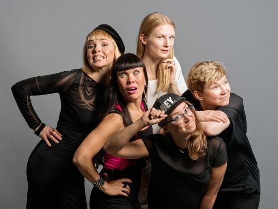 The Monokini team