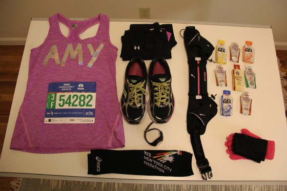 Ready To Run A Marathon Here Are 16 Things You Ll Wish
