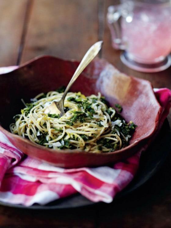旬の春野菜で作りましょう♪春薫る爽やかパスタ3選