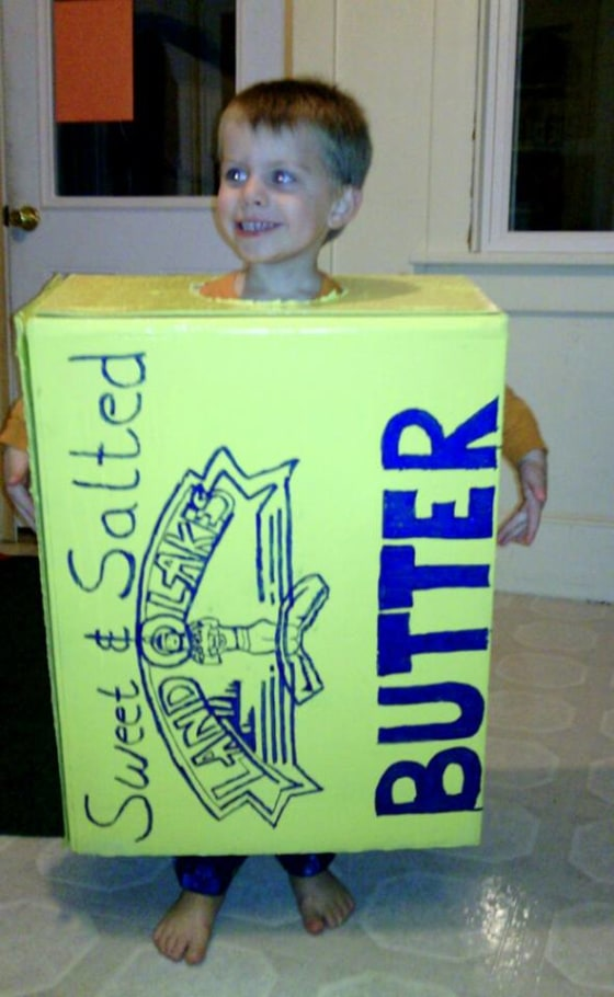 DIY Halloween costumes: 16 real costumes to inspire you - Parents