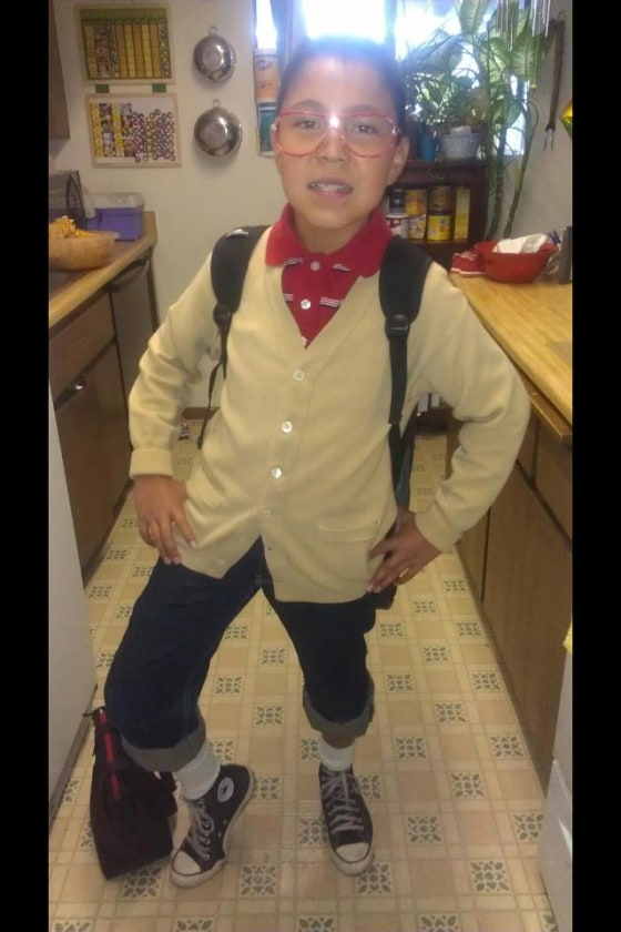 How To Make A Peter Pan Halloween Costume By Jennifer Claerr 2015 ...