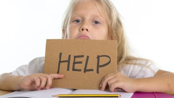 Children homework help