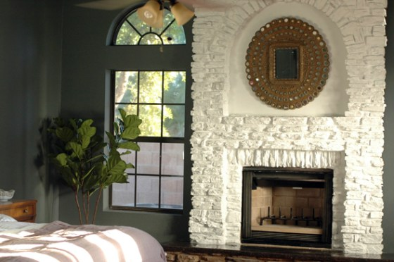 Give Your Fireplace A Makeover With These Diys Home