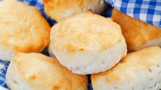 Chefs spill the secrets to fluffy flaky perfect homemade biscuits