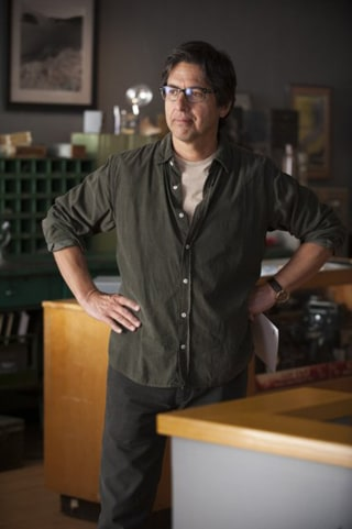 "Ray Romano plays Hank on ""Parenthood."""