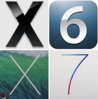 L'intervento di alleggerimento effettuato da Jonathan Ive su tutti gli aspetti dell'interfaccia grafica di iOS7 e quanto mai evidente mettendo a confronto il