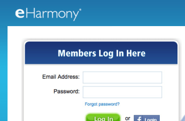 eharmony members login