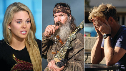 big brother duck dynasty and kitchen nightmares