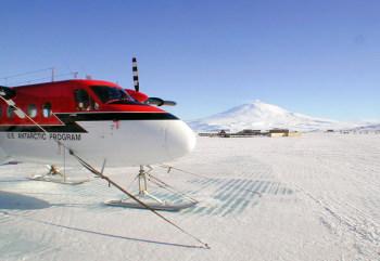 Shutdown puts the entire US Antarctic research program on ice